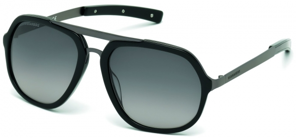 Dsquared2 DQ 0213 01B Cody