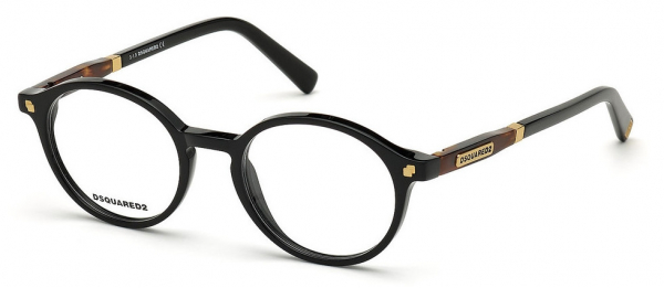 Dsquared2 DQ 5298 01A