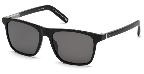 MontBlanc MB719S 01D Polarized
