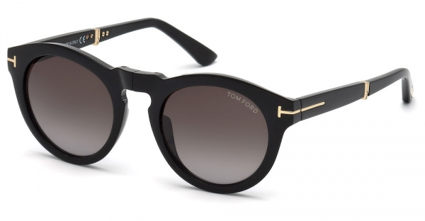 Tom Ford TF0627 01B Carter